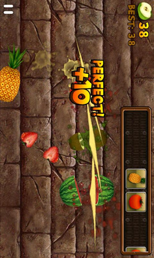 Fruit Slice screenshot 9