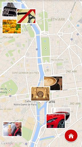 Photo Map 1.057 screenshots 2