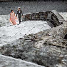 Wedding photographer Dima Levichev (Mitrofan). Photo of 30.08.2017