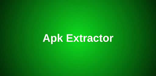 Apk Extractor - Apps on Google Play