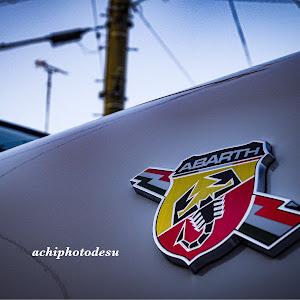 アバルト・124スパイダー NF2EKのカスタム事例画像 あっちさんの2020年10月19日12:02の投稿