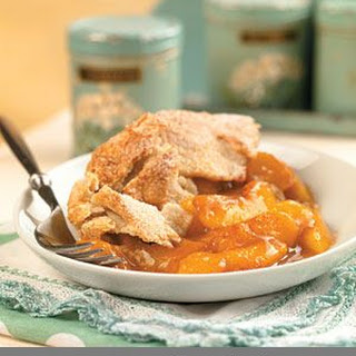 Peach Cobbler No Baking Powder Recipes