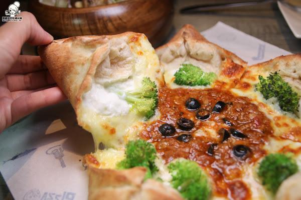 歡樂相聚的每一刻,就愛披薩工廠 PIZZA FACTORY