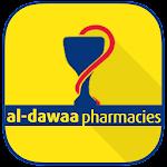 AlDawaa Pharamcies Icon
