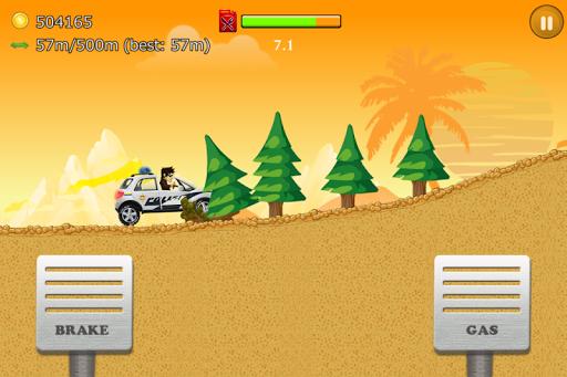 Up Hill Racing: Car Climb screenshot 4