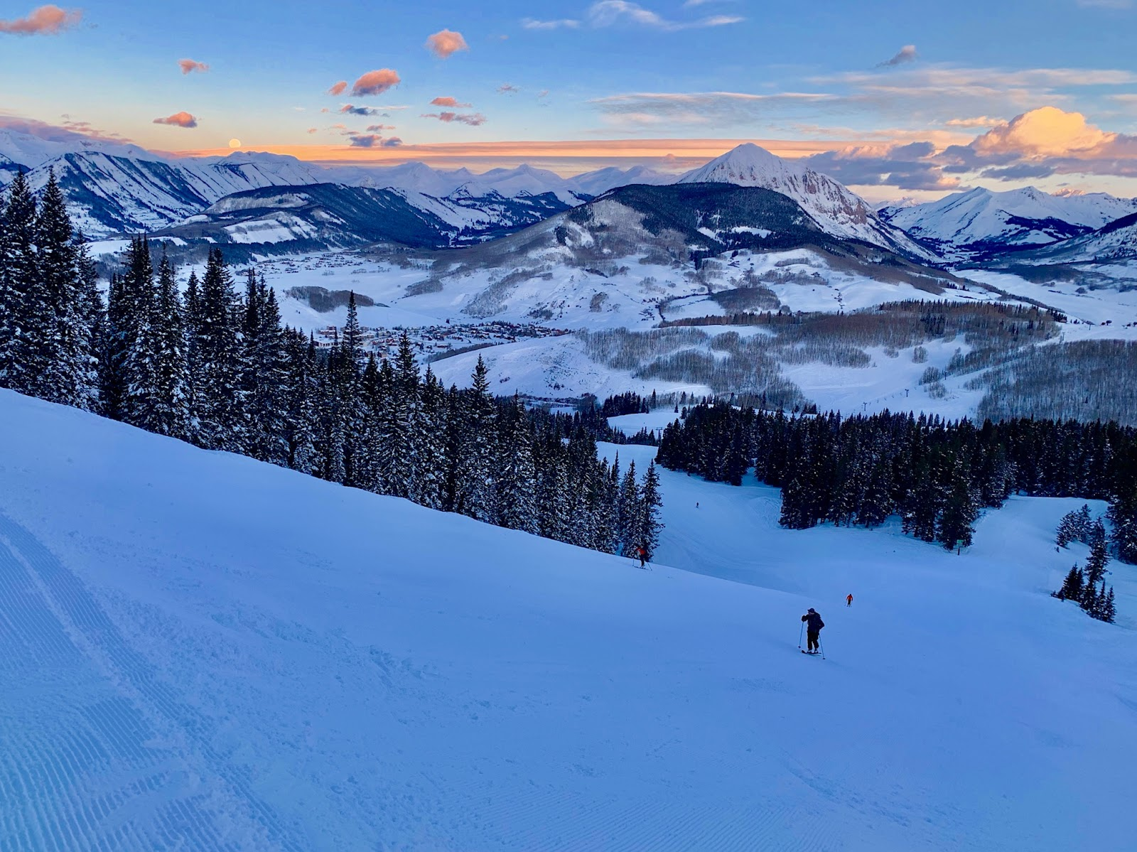February Community Insider Crested Butte
