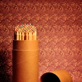 by Deden Mulyadi - Artistic Objects Education Objects