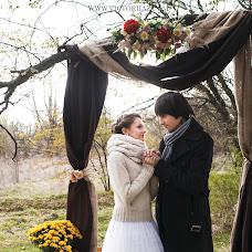 Wedding photographer Viktoriya Viktorovna (VictoriiaZ08). Photo of 21.12.2014