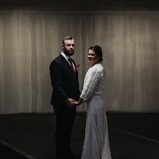 Wedding photographer Liam Warton (liamwarton). Photo of 26.02.2018