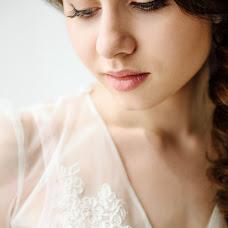 Wedding photographer Anna Elkina (moonrise). Photo of 10.03.2017