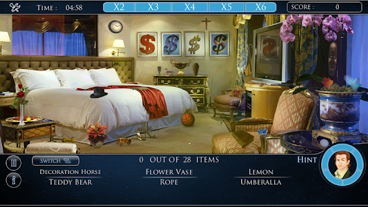 Mystery Case: Haunted House 2 screenshot 2