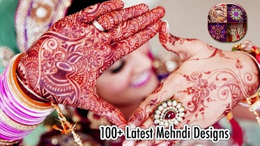 Mehndi Desings 2017 - screenshot thumbnail 03
