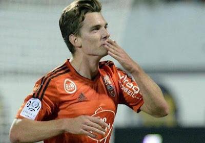 Un joueur de Ligue 1 suspendu... 10 matchs !