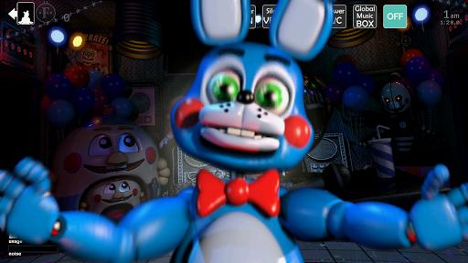 Ultimate Custom Night  screenshots 2