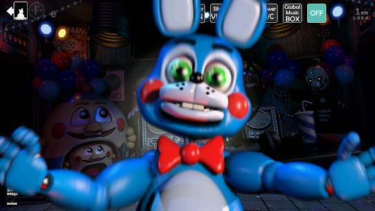 Ultimate Custom Night v1.0.3 MOD APK (UNLOCKED) 2