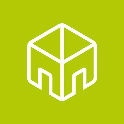 nebenan.de - your social network for neighbours Icon