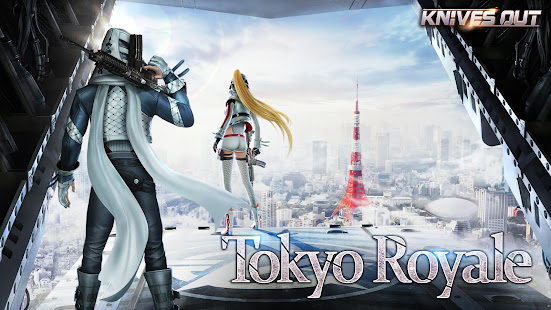 Mod Game Knives Out Tokyo Royale 1.223.427388 FULL FREE