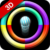 Color Ball: 3D Color Switch