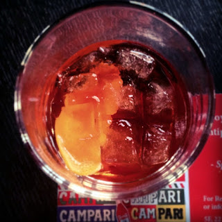 Negroni, A Cocktail Worthy Of Royaty