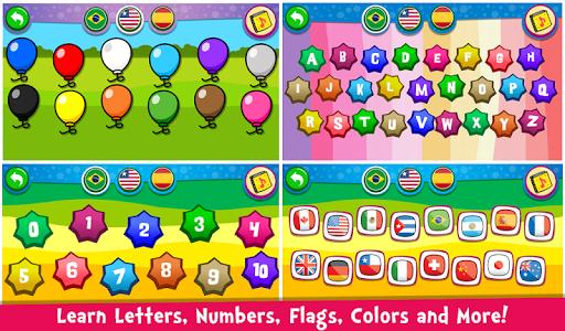 Piano Kids - Music & Songs Aplicaciones (apk) descarga gratuita para Android/PC/Windows screenshot