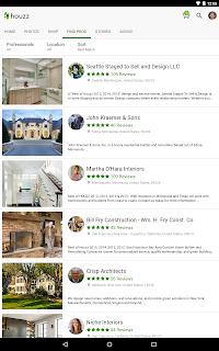 Houzz Interior Design Ideas screenshot 11