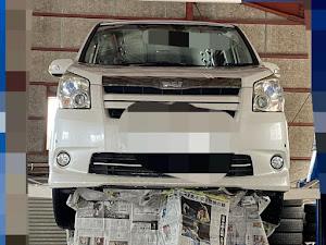 ノア ZRR75W Si 4WDのカスタム事例画像 スガスガさんの2019年12月30日21:57の投稿