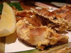Softshell Crab