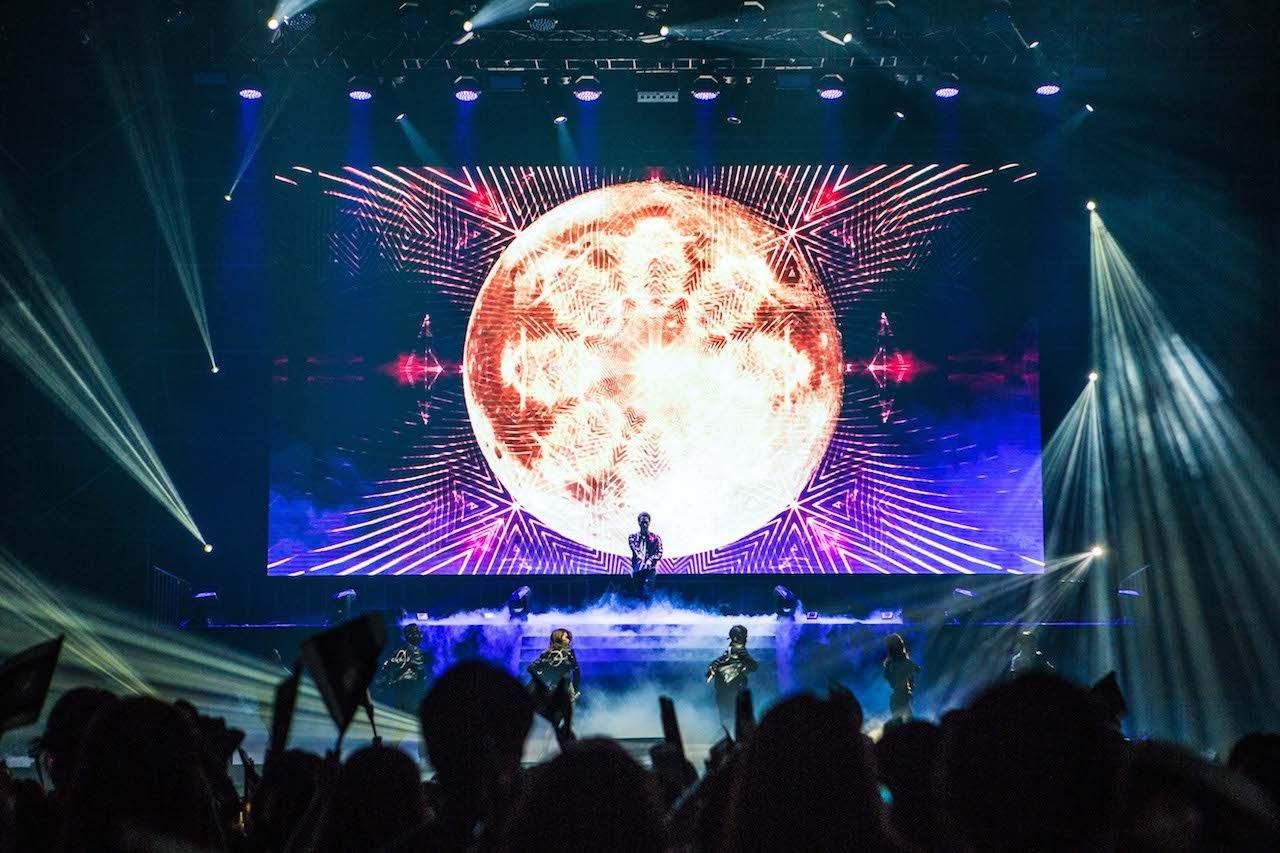 【迷迷現場】 登坂廣臣 首次台灣個唱 CRAZYBOY跨海來台力挺