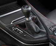 The M2 CS could very well be the final manual transmission M-car to be offered in SA.