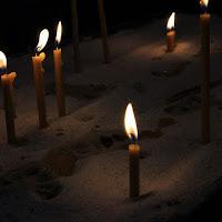 Secret Candles di