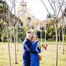 Wedding photographer Alesya Osipova (osipovphoto). Photo of 07.02.2018