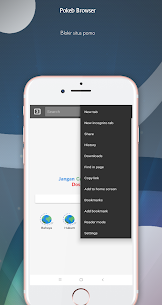 Browser Hub Apk  Download For Android 4