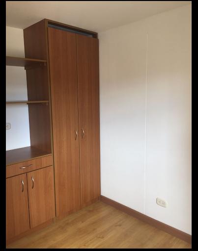 Apartamento en Arriendo - Bogota, Gran Granada 642-4132