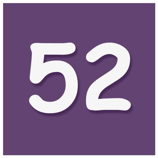 52 Weeks Challenge: Save Money