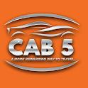 Cab5 Driver icon