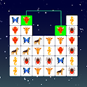 Pet Connect, Tile Connect Game, Tile Matching Game icon