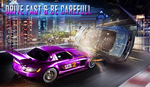 GCR 2 (Girls Car Racing) 1.3 14