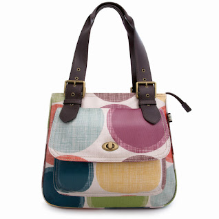 Ohashi Classic Shoulder Bag