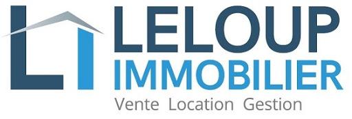 Logo de Leloup Immobilier