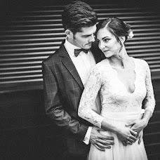 Wedding photographer Tamás Hartmann (tamashartmann). Photo of 06.10.2017