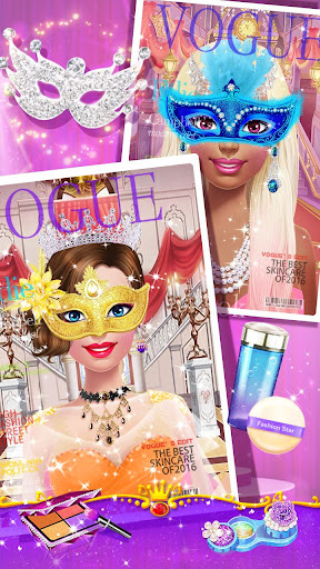 ud83dudc60ud83dudc84Princess Makeup - Masked Prom apkdebit screenshots 7