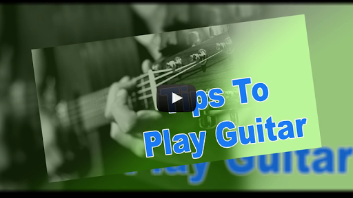 Tips To Play Guitar|玩生活App免費|玩APPs