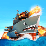 Sea Game: Mega Carrier 1.8.92