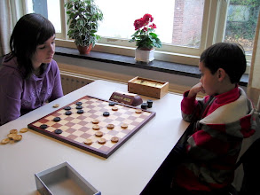 Photo: Van der Wiele / Aevum Kozijn 18-10-2009 (15)