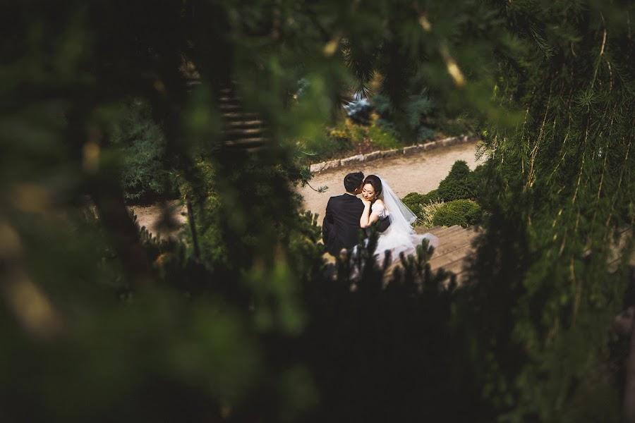 Wedding photographer Slava Semenov (ctapocta). Photo of 21.06.2014