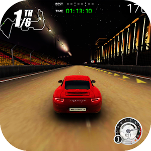 Real Car:Speed Racing for PC and MAC