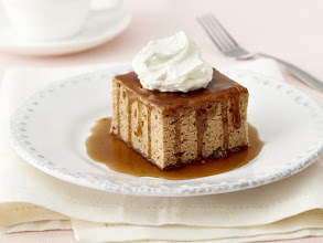 Photo: Get this Sticky Toffee Pudding recipe >> http://ow.ly/geYmJ