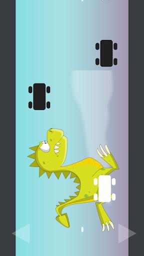 Giant Weasel  captures d'écran 2
