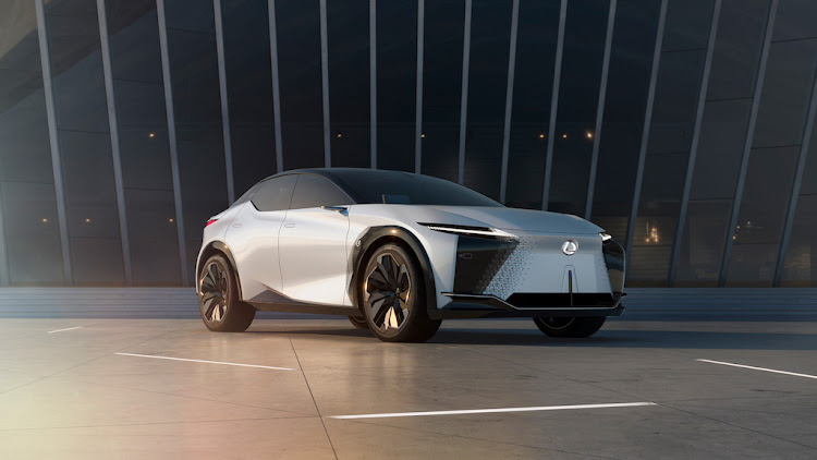 Lexus on Tuesday held the world premiere of 'LF-Z Electrified', a conceptual BEV that incorporates driving performance, styling and technologies envisioned for realisation by 2025.