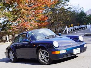 911 964A 1992 Carrera 2のカスタム事例画像 Hiroさんの2018年11月10日19:19の投稿
